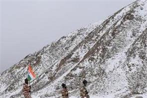 republic day itbp young tricolor