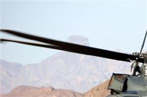 world fastest combat helicopter us army involved