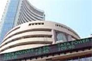 the stock market peaks the sensex rises and the nifty crosses 14 000