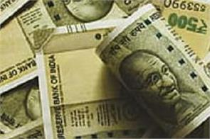 rupee strengthens 21 paise