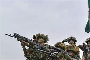 indian army15 january army day delhi