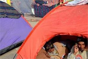 farmer protest peasant movement government delhi border