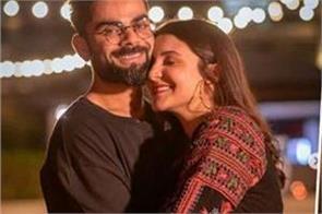 virat kohli and anushka sharma becoming parents there was