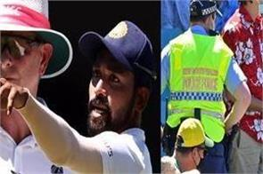 cricketer australia indian players racist remarks