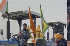farmers protest   rupinder handa 26 nu dilli