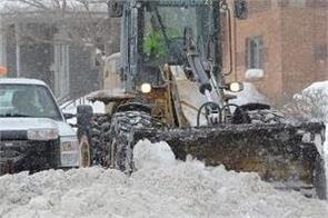 us  heavy snowfall  hurricane