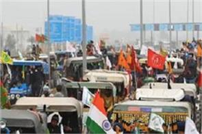 tractor parade delhi police and farmers meeting