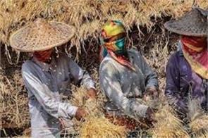 farmers crisis