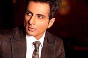 sonu sood reveals getting offers to enter politics 10 years