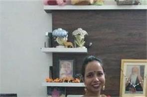 sangrur mother body police