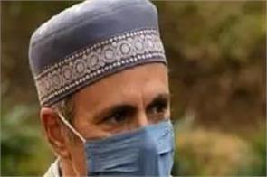india corona vaccine omar abdullah tweet