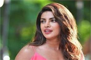 the shooting of priyanka chopra s hollywood movie has been completed