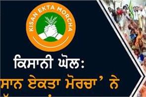 kisan ekta morcha new slogan choose victory not dead