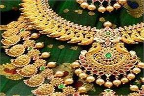 gold fell from a high of rs 6 000 falling twice in three days