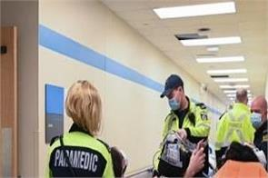 toronto  s 1 300 paramedics now eligible for covid 19 vaccine