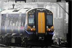 scottish railway department  passengers