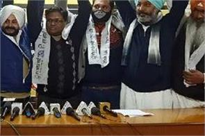 senior leaders joining aam aadmi party