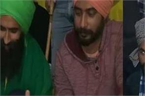 kanwar grewal appeals people to reach at kisan andolan delhi