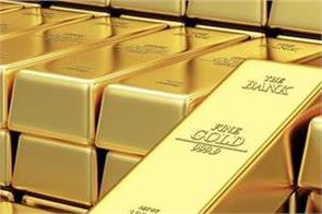 gold prices today fall for 5th da