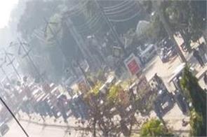 ferozepur  farmers  tractor parade