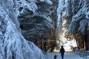 meteorological department warns heavy snowfall in scotland