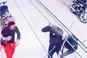 deadly attack on boy jalandhar