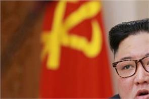 north korea s kim calls u s our biggest enemy