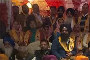 shri muktsar sahib  shiromani akali dal  28 candidates