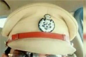 punjab police asi arrested