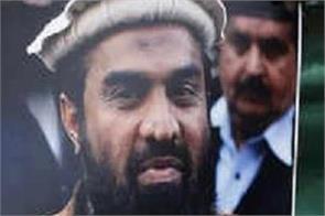 zaki ur rehman lakhvi  arrested