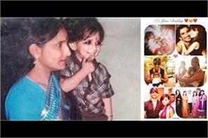 sushant singh rajput birthday post by sister