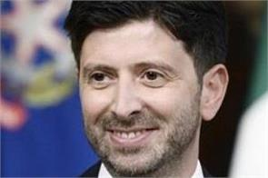italy  health minister  statement