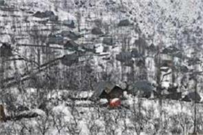 valley in heavy snow examinations postponed