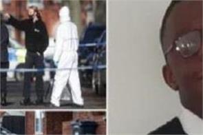 boy murdered in birmingham  police arrest suspect
