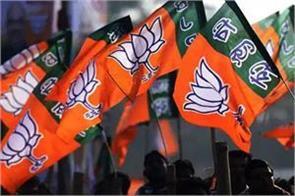 shiv sena leader joins bjp