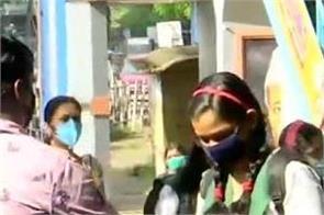 kerala coronavirus school students