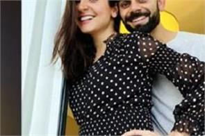 virat kohli anushka sharma daughter born