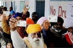corporation elections punjab election code