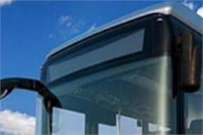 jbm auto limited  delhi transport corporation  700 low floor ac buses  contract