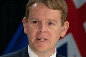 new zealand new rules chris hipkins