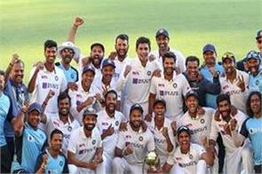 india top world test championship test series win australia