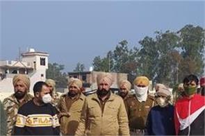 comrade balwinder singh murder accused