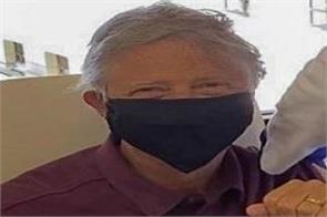 bill gates got corona vaccine