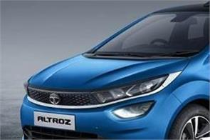 tata motors  altroz  new petrol edition