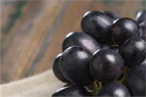 black grapes migraines diabetes wrinkles bleeding