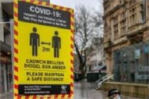 wales extends  lockdown for three more weeks  corona virus