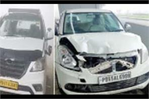 national highway authority  vehicles   road accidents