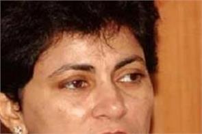 kumari selja government bjp  manohar lal khattar