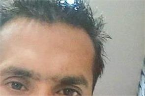 delhi border farmer death