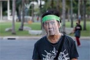 thailand  corona case
